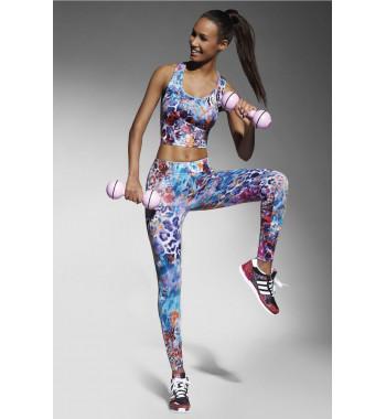 Легинсы для фитнеса Caty 90 200 den