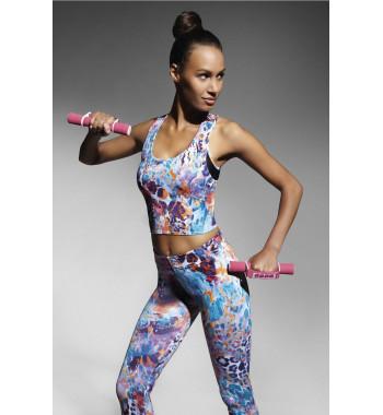 Топ-майка для фитнеса Caty top 30 200 den