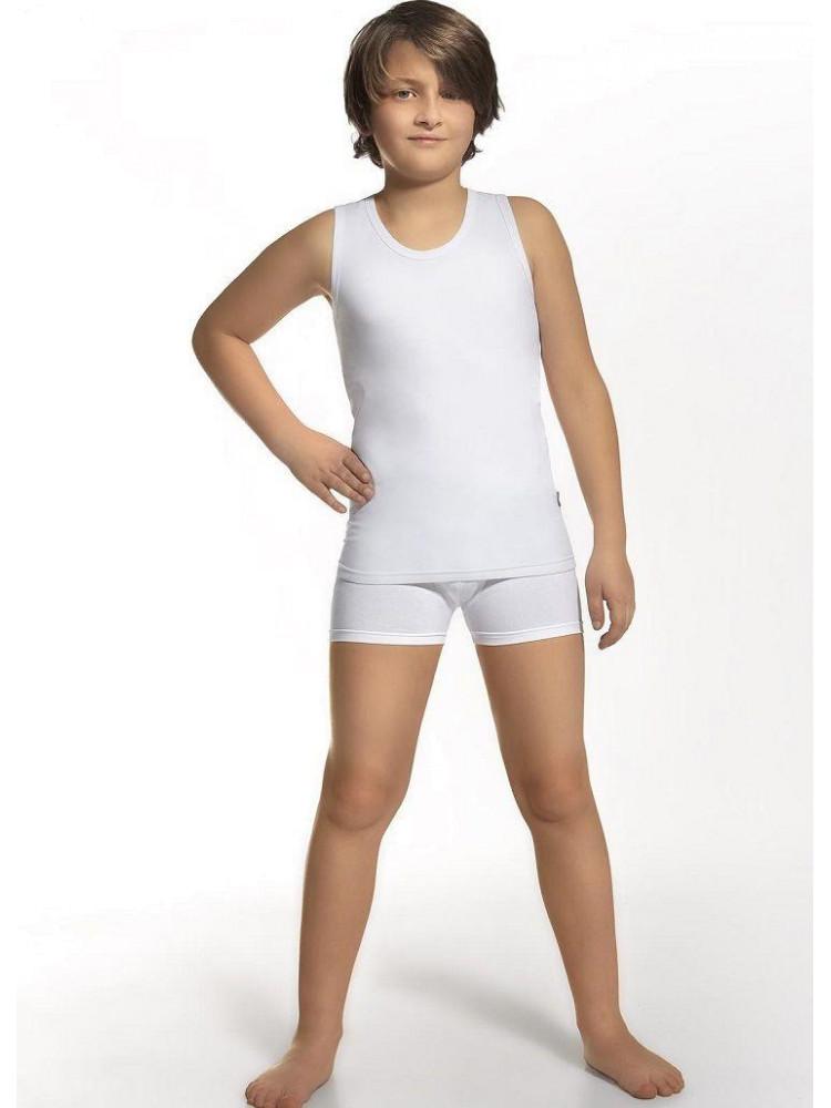 Комплект нижнего белья для мальчика Cornette 866/867