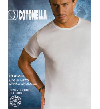 Футболка муж. Cotonella AU122