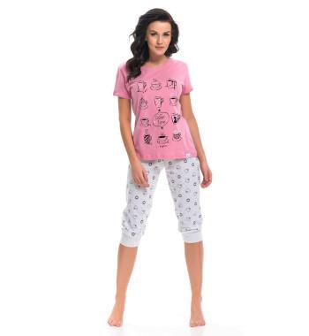 Пижама Dobranocka PM.9222 Lady Pink