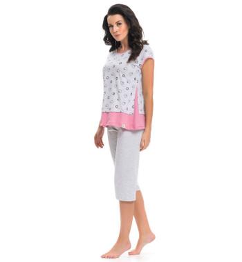 Пижама Dobranocka PM.9223 Grey