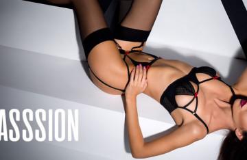 Жаркая коллекция от польского бренда Passion!