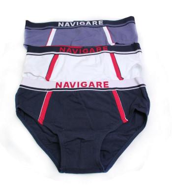 Трусы для мальчиков Navigare 714-B