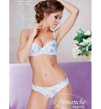 Комплект Dimanche Lingerie Obsession 1471/3471