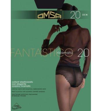 Колготки женские OMSA FANTASTICO 20