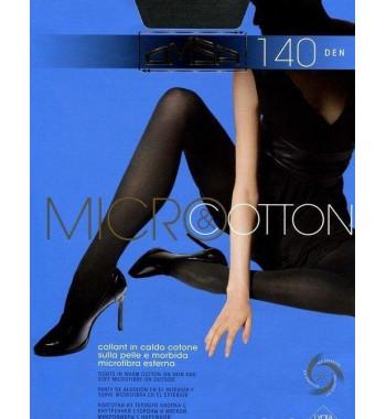Колготки женские OMSA MICRO & COTTON;