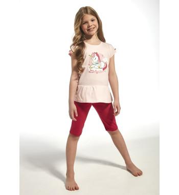 CORNETTE 241 Пижама для девочек с шортами