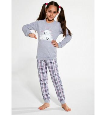 CORNETTE 594/592 SEALS Пижама для девочек со штанами