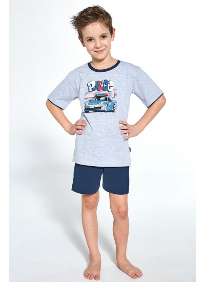 CORNETTE 473 POLICE Пижама для мальчиков с шортами