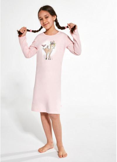 CORNETTE 549/258 ROE4 Сорочка для девочек