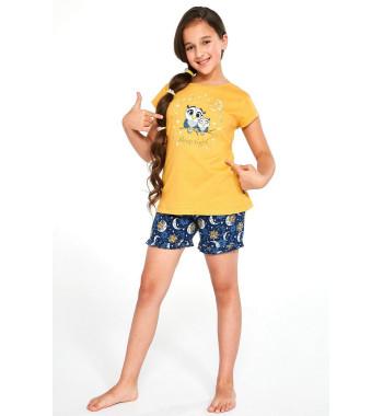 CORNETTE 489 OWLS Пижама для девочек с шортами