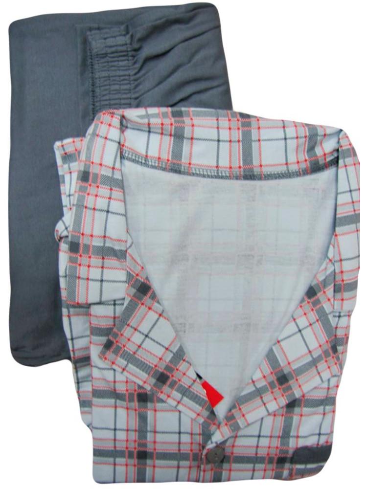 CORNETTE 318 Пижама мужская со штанами