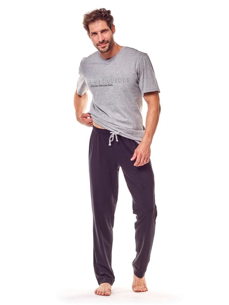 RENE VILARD 37052 GALE Пижама со штанами мужская