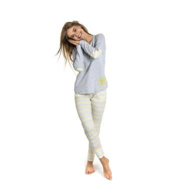 KEY LNS 920 Пижама женская