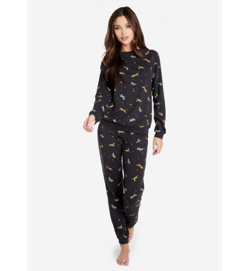 ESOTIQ 38191 DREAM Пижама женская со штанами