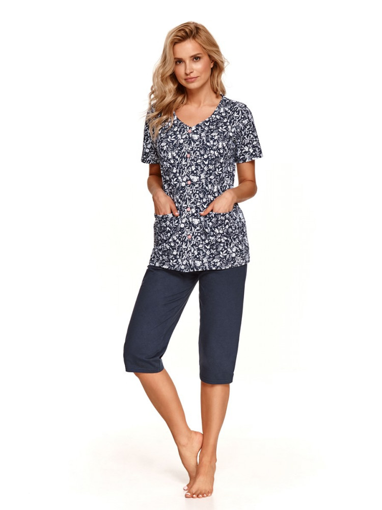 TARO 908/924 SS21 WERA Пижама женская со штанами