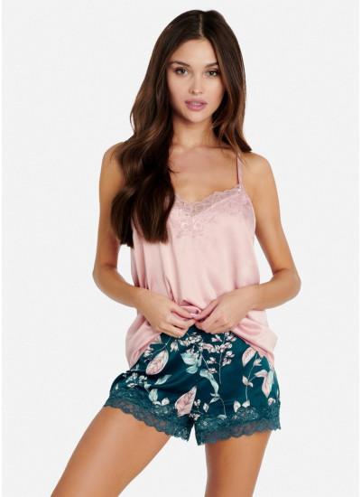 ESOTIQ 38174 DEARLY Пижама женская с шортами