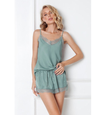 ARUELLE EMERY Пижама женская с шортами