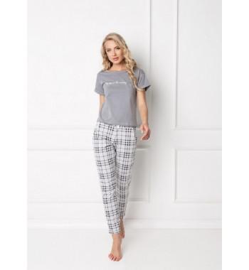 ARUELLE BELLE GREY Пижама со штанами