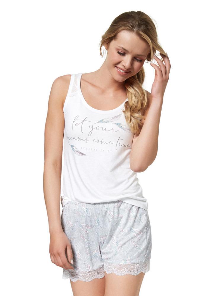 ESOTIQ 37742 BIZZY Пижама с шортами