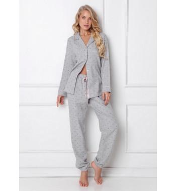 ARUELLE CHRISTY GREY Пижама женская со штанами