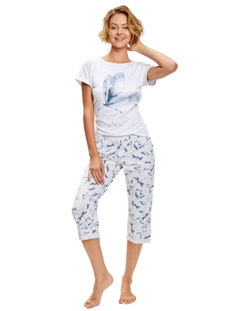 ESOTIQ 36730 SOFT Пижама женская со штанами