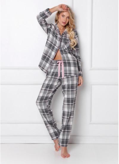 ARUELLE MARLY GREY Пижама женская со штанами