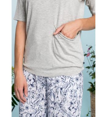 KEY LHS 913 A20 Комплект женский со штанами