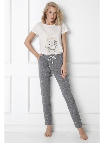 ARUELLE OWELLA Пижама женская со штанами
