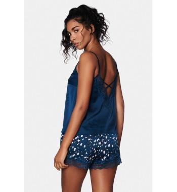 ESOTIQ 38630 ELDA Пижама женская с шортами
