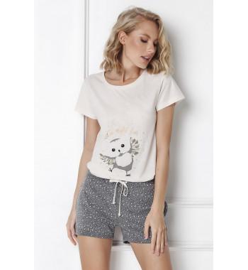 ARUELLE OWELLA Пижама женская с шортами