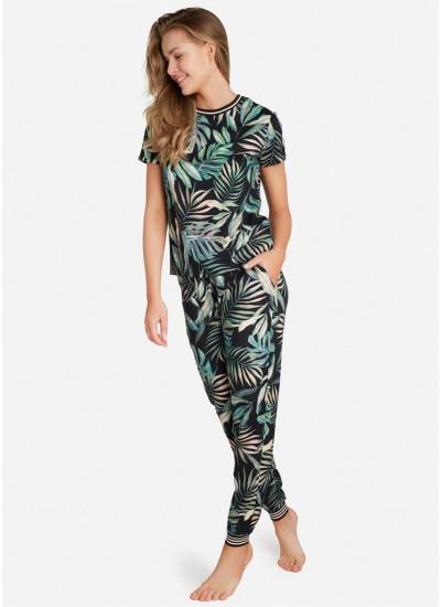 ESOTIQ 38183 DECADE Пижама женская со штанами