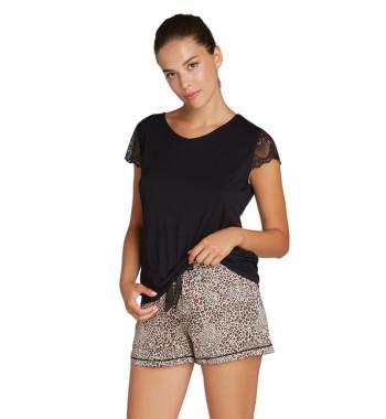 ESOTIQ 38221 DALLY Пижама женская с шортами