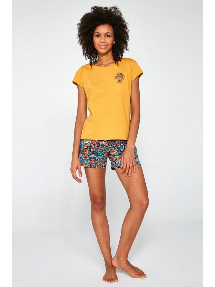 CORNETTE 628 ETHNIC 2 Пижама женская с шортами