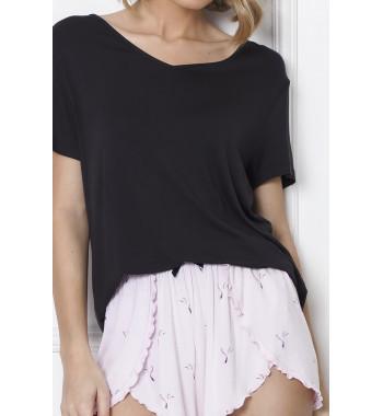 ARUELLE CASSANDRA Пижама женская с шортами