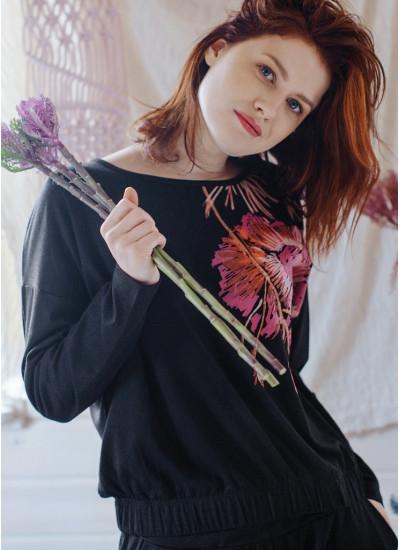 KEY LHS 902 20/21 Комплект женский со штанами