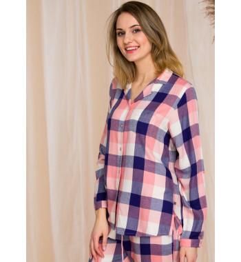 KEY LNS 405 1 20/21 Пижама женская со штанами