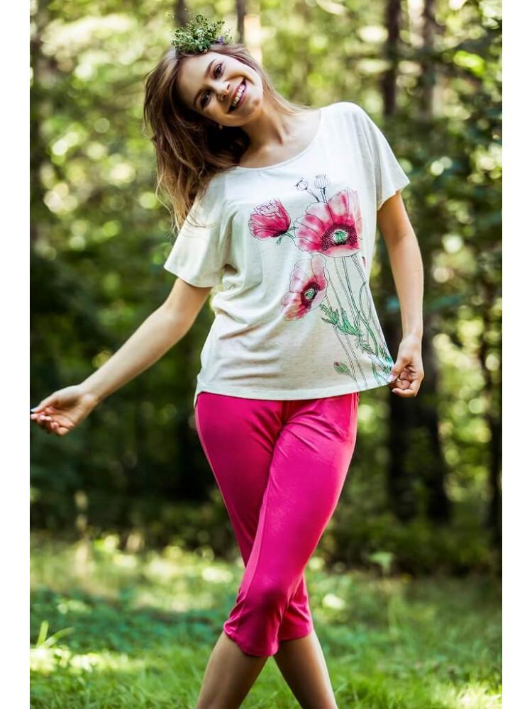 KEY LNS 565 Комплект домашний женский
