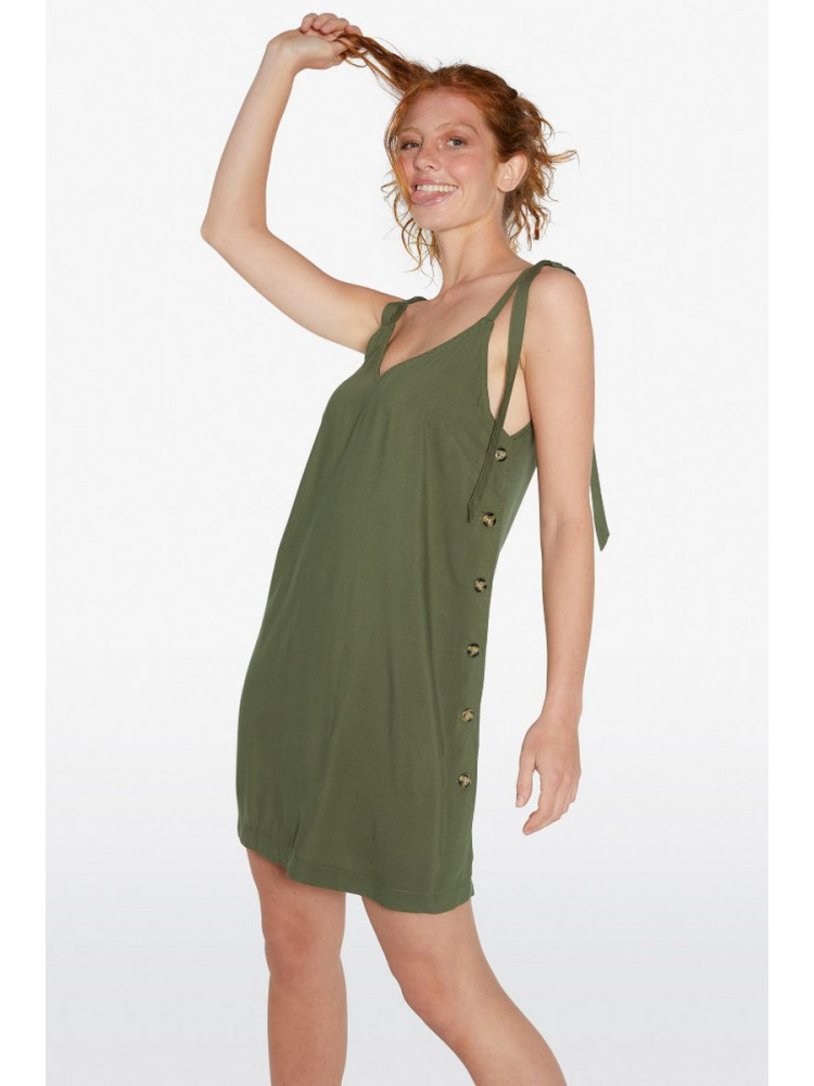 YSABEL MORA 85781 Платье пляжное