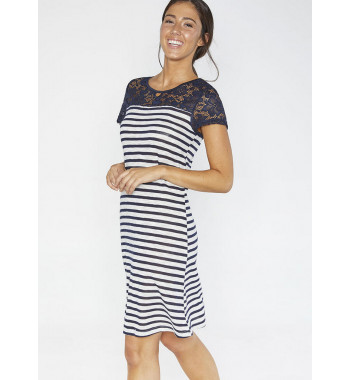 YSABEL MORA 85635 Платье пляжное