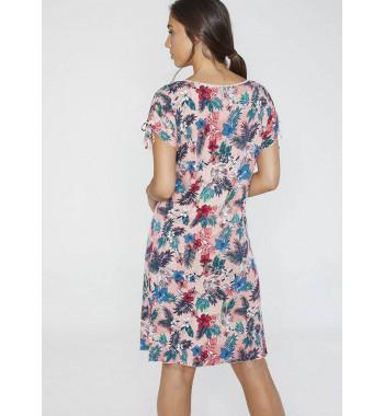 YSABEL MORA 85644 Платье пляжное