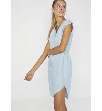 YSABEL MORA 85698 Платье пляжное