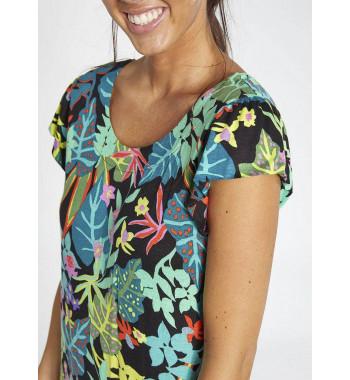 YSABEL MORA 85656 Платье пляжное
