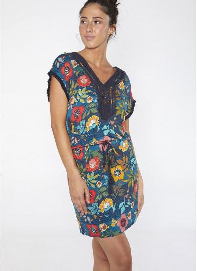 YSABEL MORA 85608 Платье пляжное
