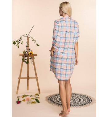 KEY LND 460 A20 Рубашка/Сорочка женская