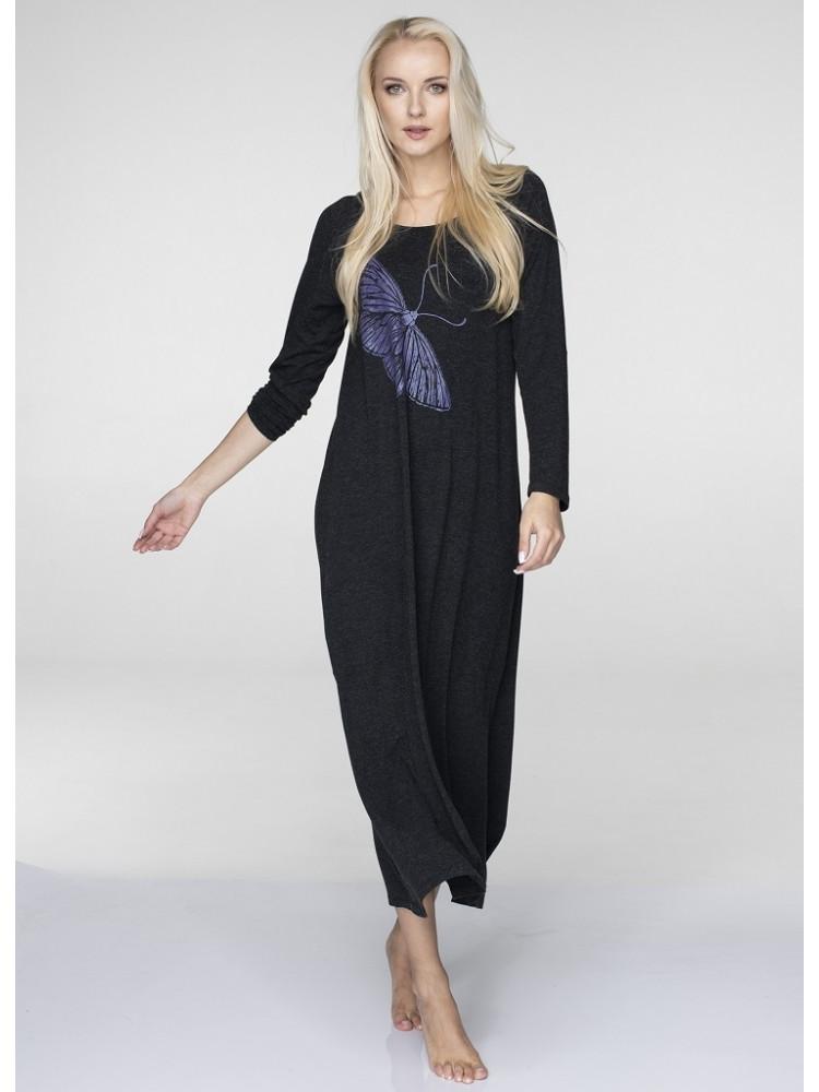 KEY LHD 823 19/20 Платье женское