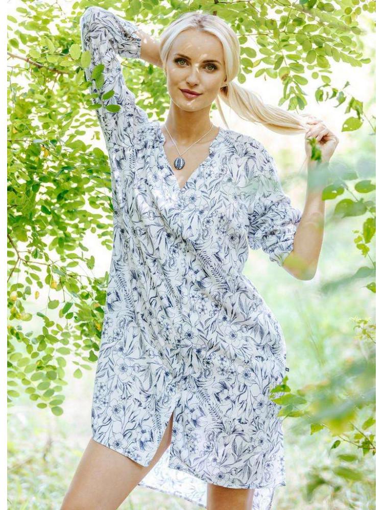 KEY LHD 913 A20 Рубашка/Сорочка женская