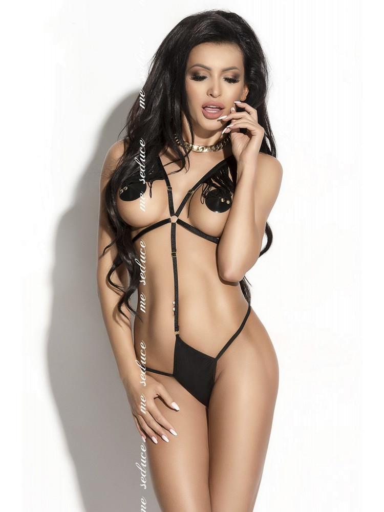 Sandra body Black