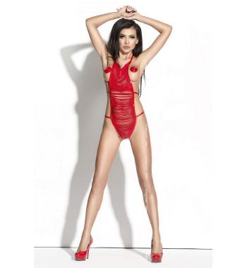 Samantha body Red